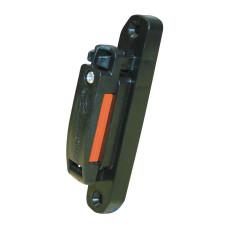 Aislador de cinta 40 mm 20 UDS.