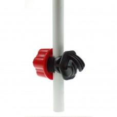Aislador de varilla 6 a 19 mm Caja de 110 UDS.