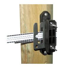 Aislador de esquina para cinta 4 cm