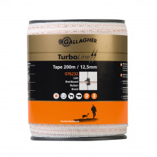 Cinta Turbo Tape 12,5 mm (rollo 200 m)