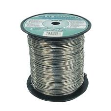 Cordón aluminio de 1,6 mm (rollo 400 m )