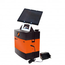 Energizador solar Gallagher PowerPlus B40