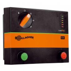 Energizador PowerPlus B280 + Kit solar