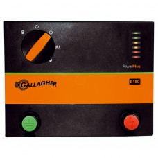 Energizador PowerPlus B180 + Kit solar