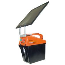 Energizador solar B20