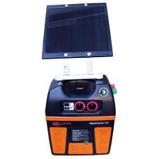 Energizador solar MaxiMaster 100