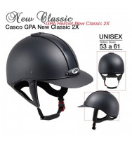 CASCO GPA NEW CLASSIC 2X