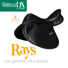 Silla Castecus Dx Uso-General Rays By ZALDI
