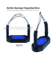 ESTRIBO SPRENGER SEGURIDAD BOW HS-44266-122-55