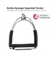 ESTRIBO SPRENGER SEGURIDAD TORCIDO HS-44234-122-55