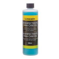 DESINFECTANTE PARA CASCOS LINCOLN
