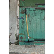 HORCA FYNA-LITE VIRUTA ANCHA 120 CM MANGO ALUMINIO ASA TUBO GOMA