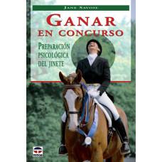 LIBRO GANAR EN CONCURSO PREPARACIÓN PSICOLÓGICA DEL JINETE