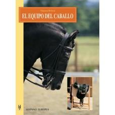 LIBRO EL EQUIPO DEL CABALLO