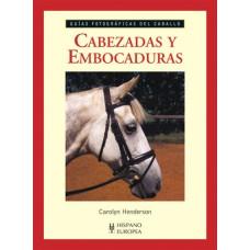 LIBRO CABEZADAS Y EMBOCADURAS