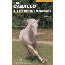 LIBRO EL CABALLO 213 PREGUNTAS Y RESPUESTAS