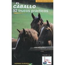 LIBRO EL CABALLO 92 TRUCOS PRÁCTICOS