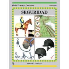 LIBRO GUÍAS ECUESTRES ILUSTRADAS SEGURIDAD