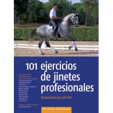 LIBRO 101 EJERCICIOS DE JINETES PROFESIONALES