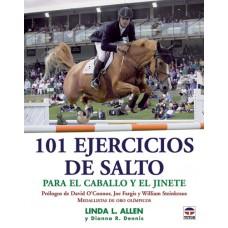 LIBRO 101 EJERCICIOS DE SALTO