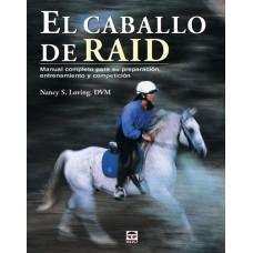 LIBRO EL CABALLO DE RAID