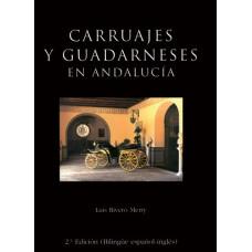 LIBRO CARRUAJES Y GUADARNESES EN ANDALUCÍA
