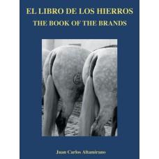 LIBRO EL LIBRO DE LOS HIERROS