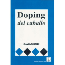 LIBRO DOPING DEL CABALLO