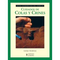 LIBRO CUIDADO DE COLAS Y CRINES