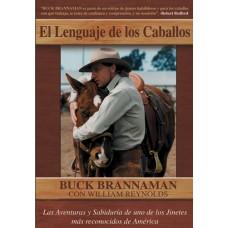 LIBRO BUCK BRANNAMAN. EL LENGUAJE DE LOS CABALLOS