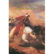 LIBRO ANTOLOGÍA DE LA CRÍA CABALLAR Y EL CABALLO ÁRABE EN ESPAÑA 1831 A 1934