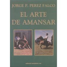 LIBRO EL ARTE DE AMANSAR