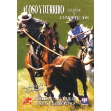 DVD ACOSO Y DERRIBO PROCEDENCIA Y UTILIDAD. NORMAS Y CAMPEONATOS
