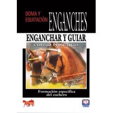 DVD ENGANCHES FORMACIÓN ESPECÍFICA DEL COCHERO