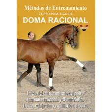 DVD MÉTODOS DE ENTRENAMIENTO. CURSO PRÁCTICO DE DOMA RACIONAL. INICIO DEL ENTRENAMIENTO DEL POTRO. A