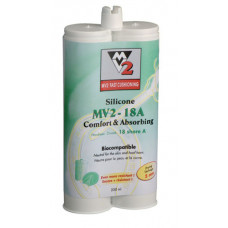 SILICONA VAILLANT MV2 - 18A 200 ML VERDE (MEDIA)