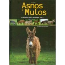 LIBRO ASNOS Y MULOS