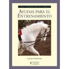 LIBRO AYUDAS PARA EL ENTRENAMIENTO